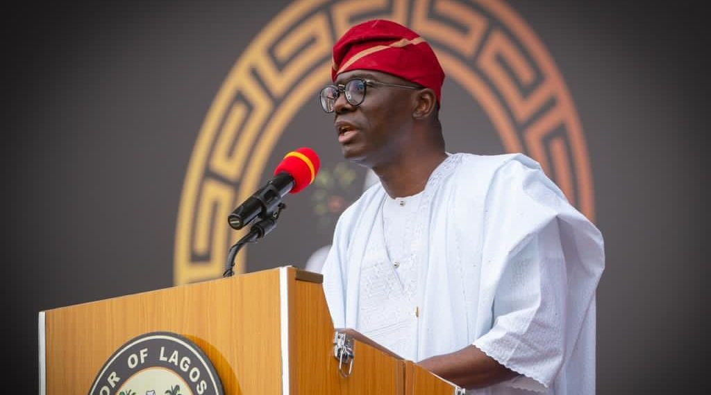 COVID-19 third wave now imminent, insists on full protocols compliance -  Sanwo-Olu