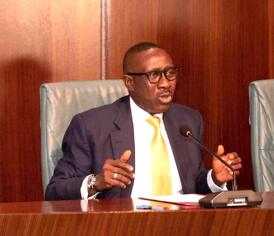 NSA Babagana Monguno: Poised to battle terrorism through a new approach. Picture credit: PM News