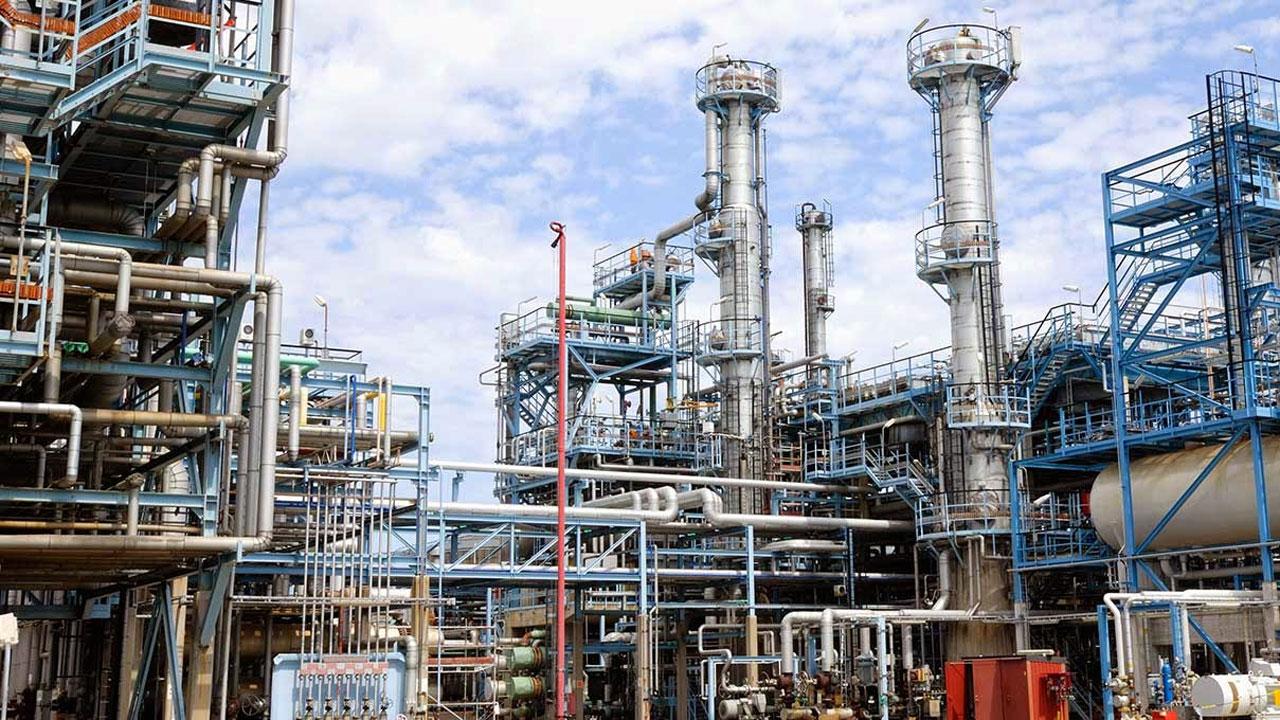 Port-Harcourt Refining Company (PHRC)