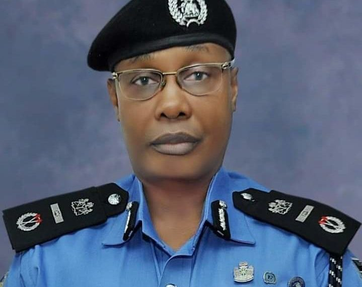 PROFILE: Usman Alkali Baba: Nigeria's new acting Inspector General of Police