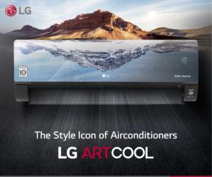 LG Ad