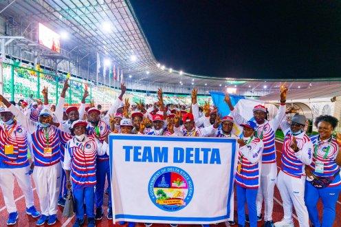 Team Delta
