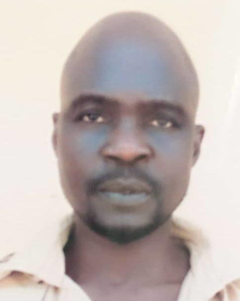 A popular Yoruba actor, Olarenwaju James aka Baba Ijesha