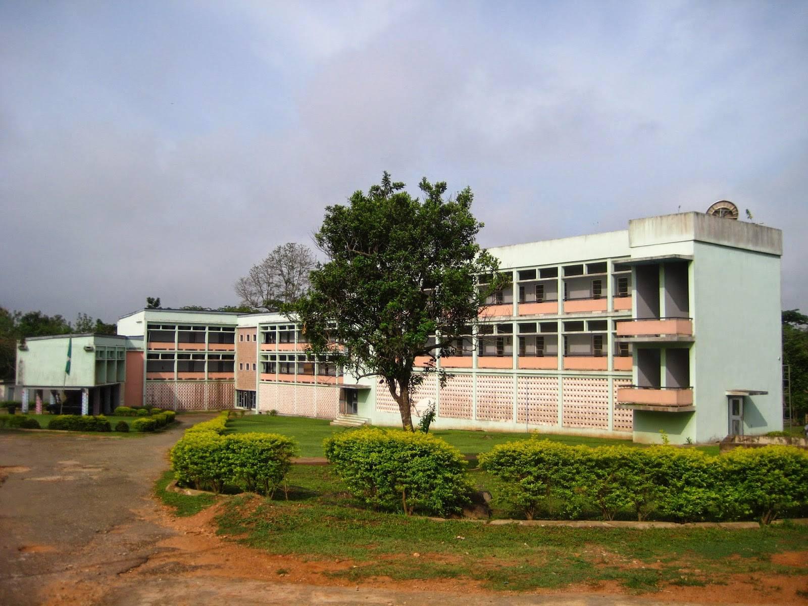National Archives of Nigeria, Ibadan.