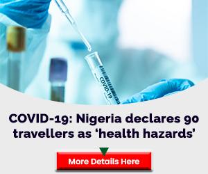 COVID Health Hazards