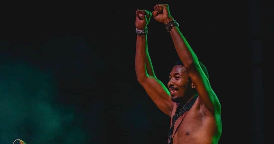 Made Kuti takes solo gig to Terra Culture Arena | Premium Times Nigeria