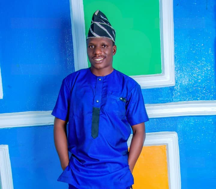 Olabiyi Olayemi escaped mob rule by a whisker
