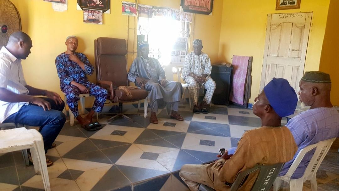 Tiye Community Leaders