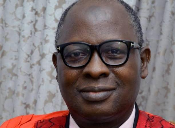 Sulaiman Akanmu, a professor of hematology and transfusion medicine, college of medicine of the university of Lagos (CMUL).