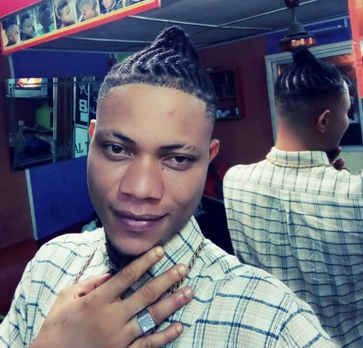 Nicholas Mbah