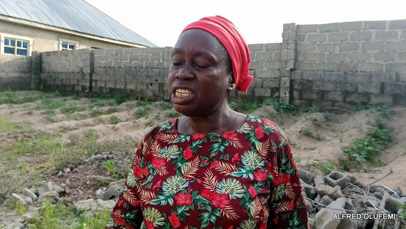 Mrs Egwemi