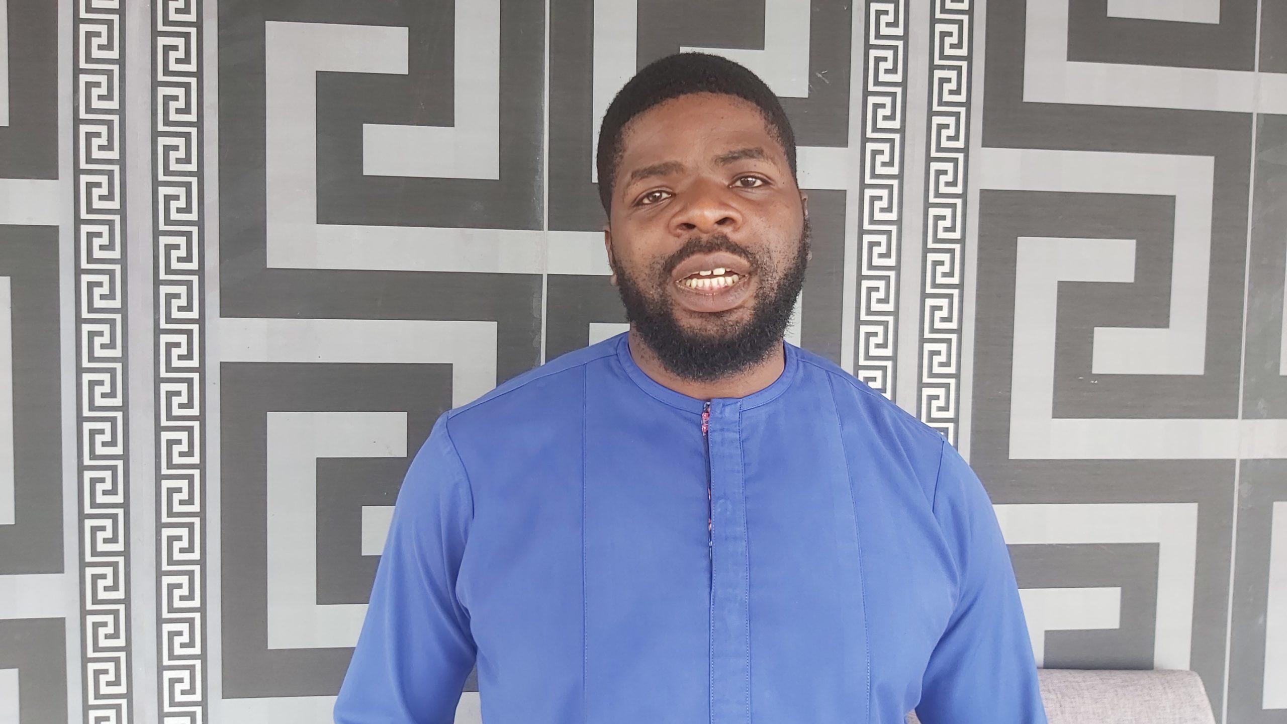 Barr Ifeanyi Nwankwere