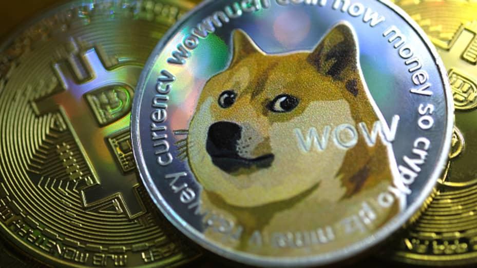 Dogecoin [PHOTO: Investopedia]