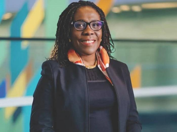 Ireti Samuel-Ogbu [Photo Credit: Innovation Village]
