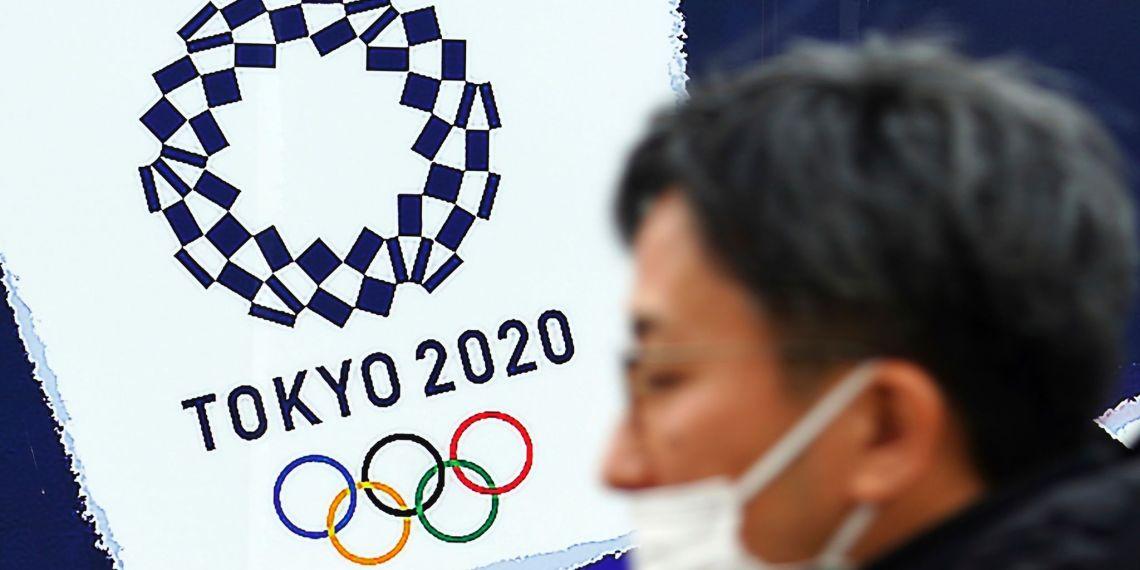 Typhoon set to disrupt Olympic programme | Premium Times Nigeria