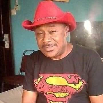 Late Nollywood actor, Rich Oganiru