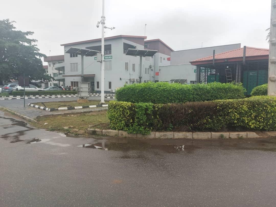 National Orthopedic Hospital, Igbobi