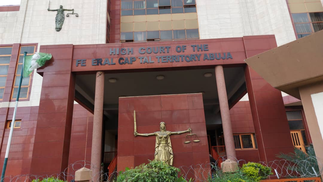 High Court of Federal Capital Territory