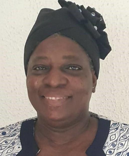 Late aunty Iyabo