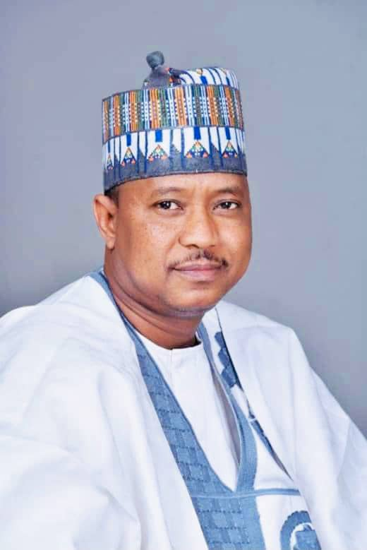 PROF. YUSUF A. AHMED CHAIRMAN/CHIEF EXECUTIVE OFFICER, NIGERIA ATOMIC ENERGY COMMISSION