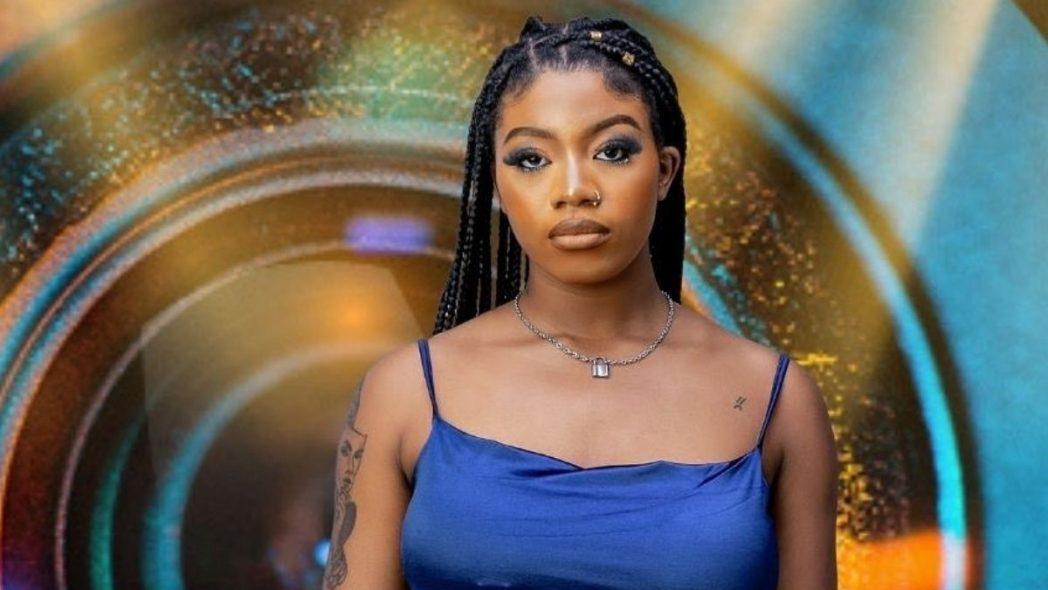 """Angel Big Brother Naija """"Shine Ya Eyes"""" 2021"""