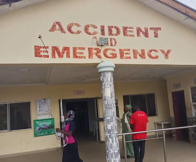 Kubwa General Hospital