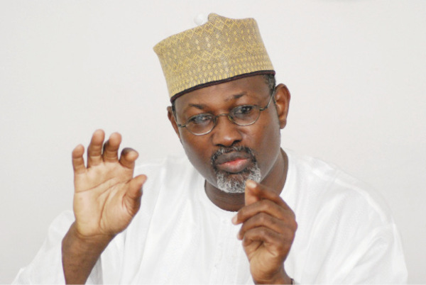 INEC Chairman, Attahiru Jega Photo Credit:234NEXT