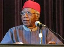 "ABIC Books published Chinua Achebe's ""The University and the Leadership Factor in Nigerian Politics"", an interesting 26-page monograph published in 2006"