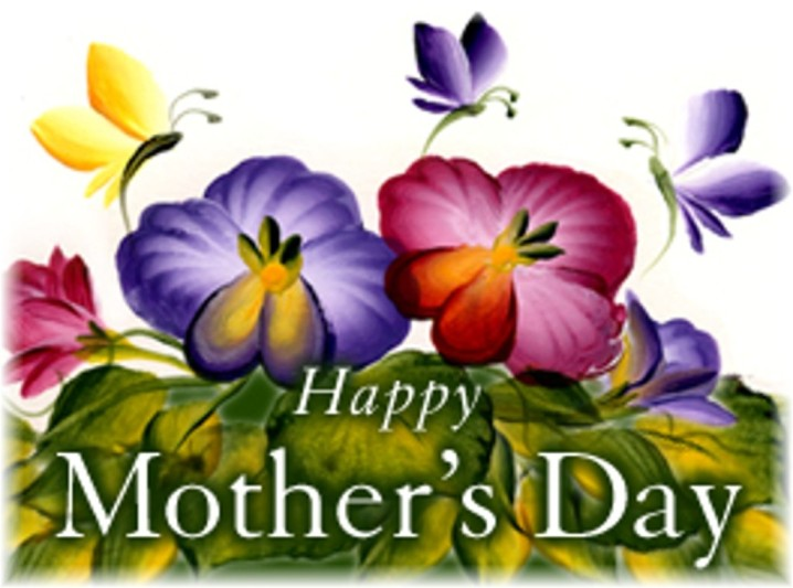 Mother's Day is a celebration honouring mothers and celebrating motherhood