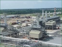 NLNG Plant
