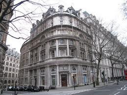 Nigeria House, London