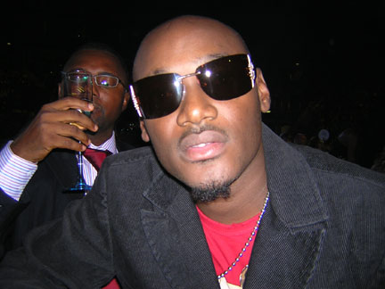 Musician TuFace Idibia