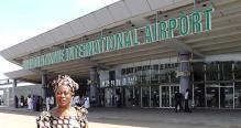 Nnamdi Azikiwe Airport
