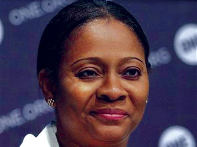 Reps insist Jonathan fires SEC boss, Arunma Oteh | Premium Times ...