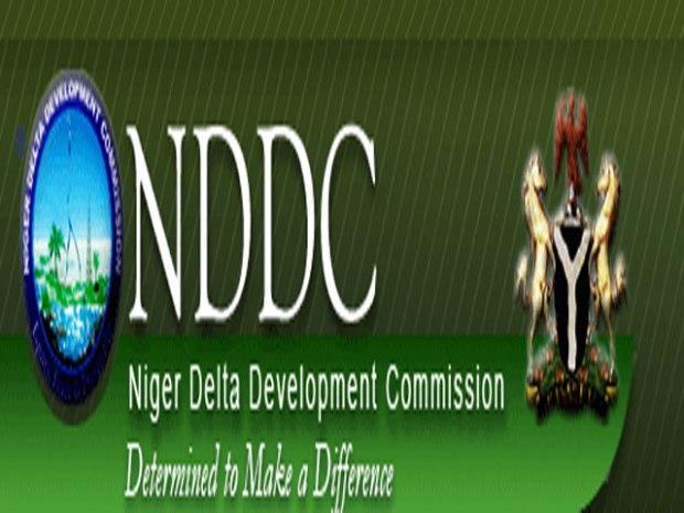 Image result for nddc logo