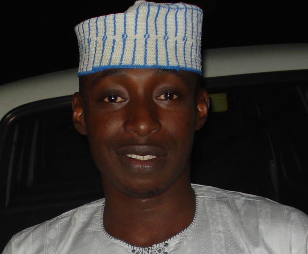 Abubakar Sidiqu Usman