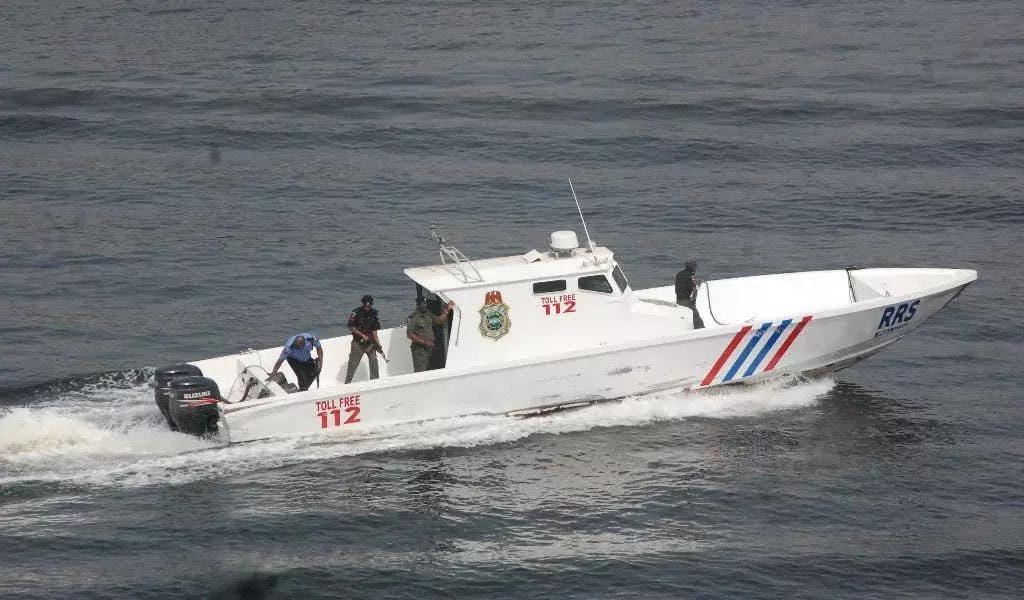 RRS Marine Police