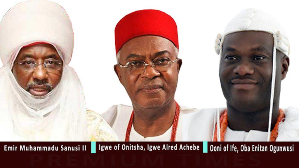 Sanusi-Achebe-Ooni