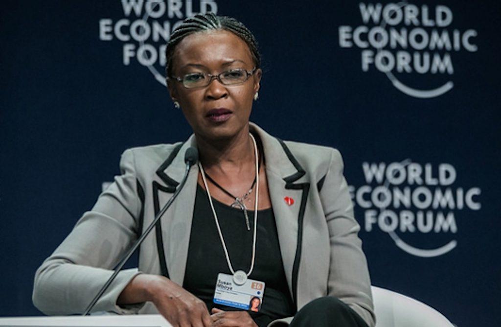 Susan-Mboya - WEF