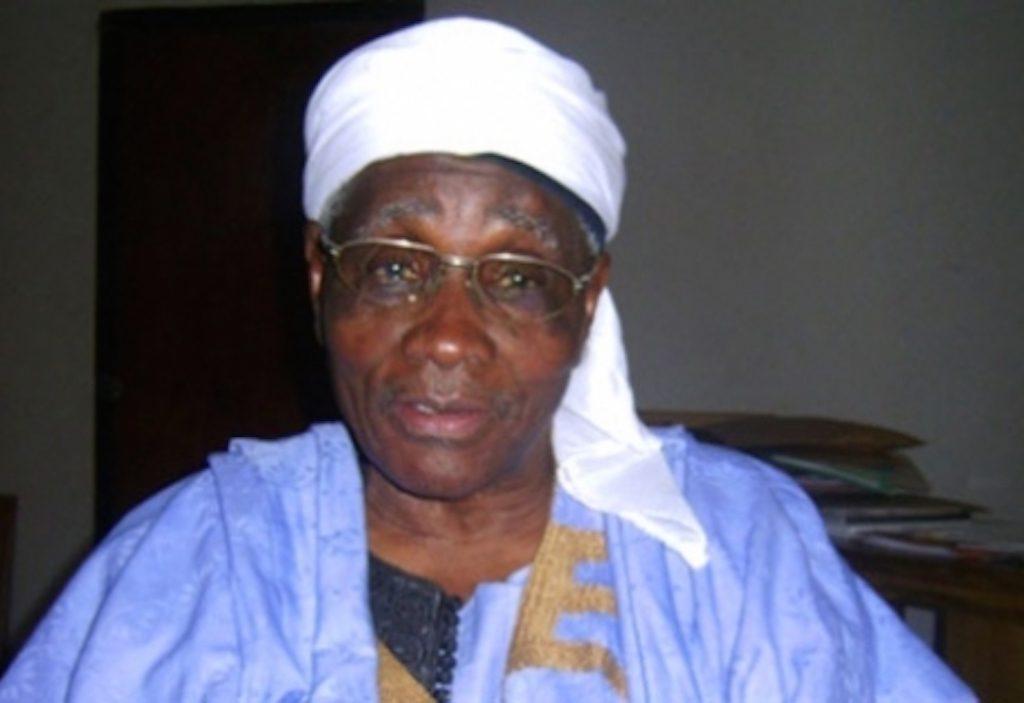 Professor-Ango-Abdullahi