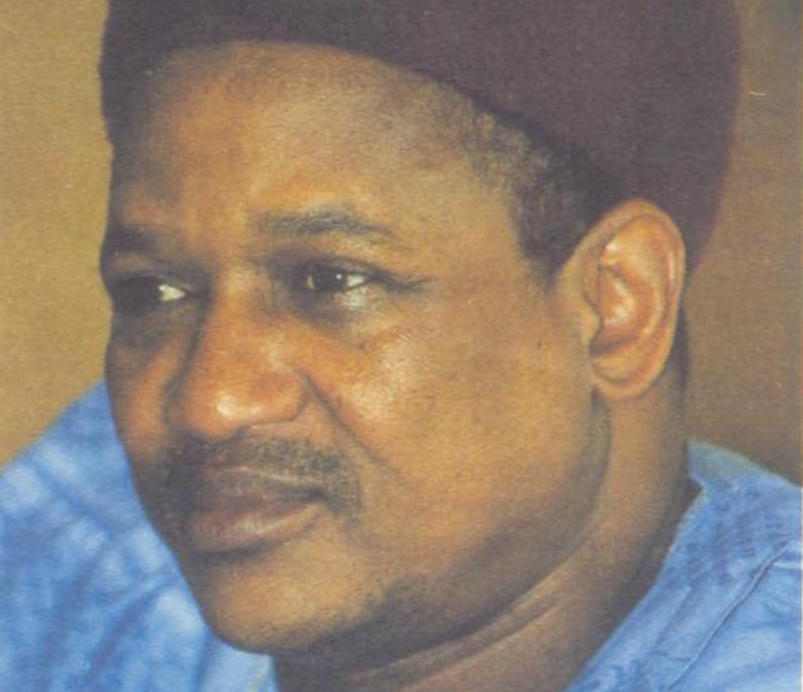 bukar-abba Ibrahim