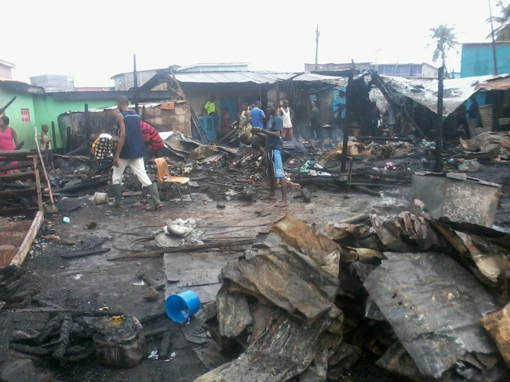 Umrah Banner: The Unblemished Truth About Nigeria's Housing 'Crisis', By