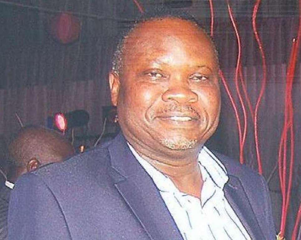 Professor Jide Owoeye