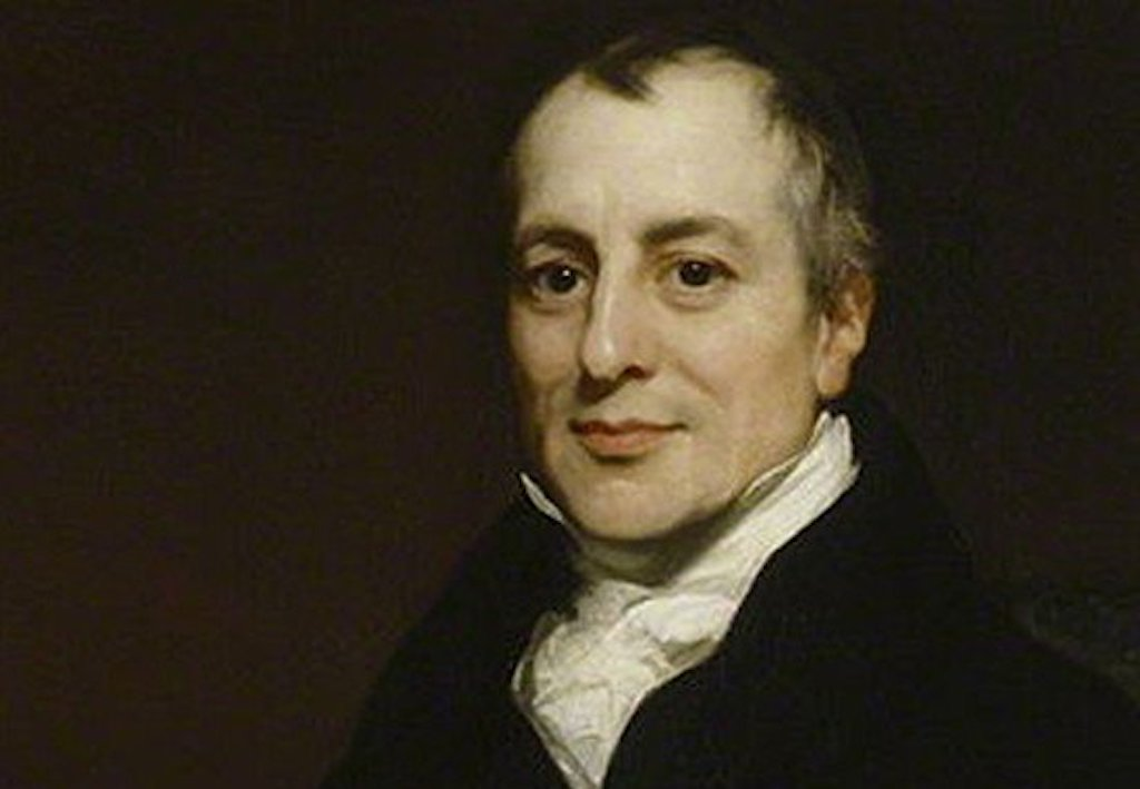 the life and times of david ricardo David ricardo developed the classical theory of comparative advantage in 1817 to explain why countries engage in international trade even when one country's workers are more efficient at producing every single good than workers in other countries.