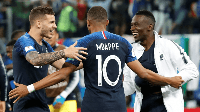 This article explains the positions on special teams. At The World Cup Some French Players Face Harsher Critics