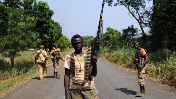 Image result for Central African Republic