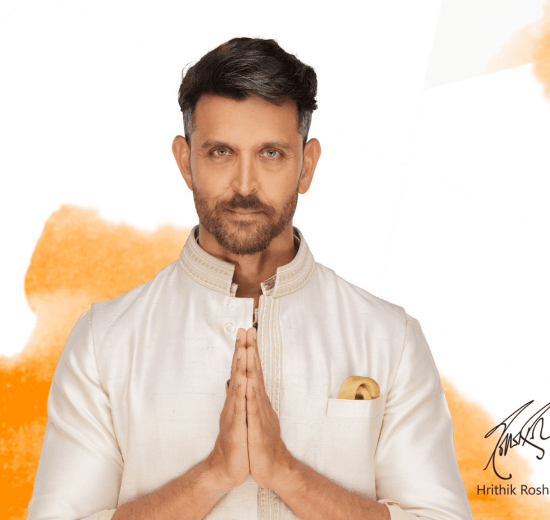 With the ongoing festivities in India, Manthan's new ad film with Hrithik Roshan talks about a 'Mini Hawan' with Manthan Premium Sambrani Cups