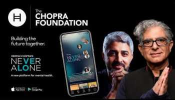 chopra foundation launches never alone app powered by hedera to support mental and emotional well being - Hedera Consensus Service and MVC Track-and-Trace Platform Now Fully Integrated for Pharmaceutical Supply Chain Compliance and Finance