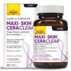get healthy looking skin just in time for summer with country life vitamins latest launch maxi skin ceraclear