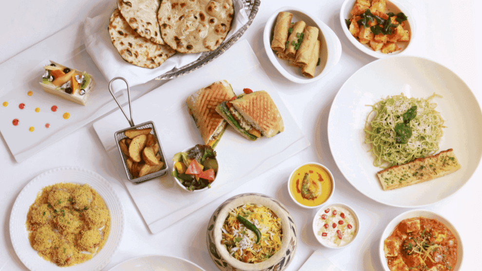 Father's Day offerings at ITC Grand Central